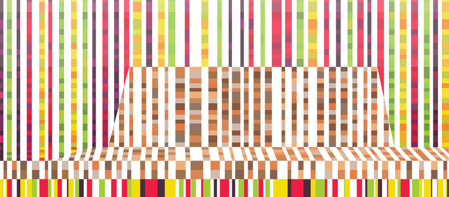 pattern posters serie mecanoo architects