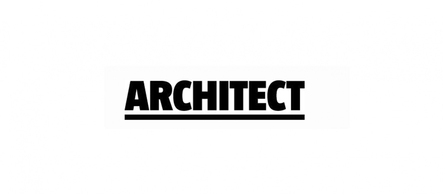 Le nostre grafiche su Architect Magazine