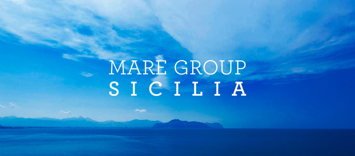 Mare Group Webdesign